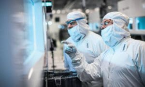 Intel And Manufacture Research