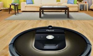 Robotics Smart Home