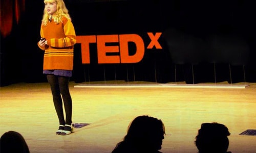 TEDx Talk Event